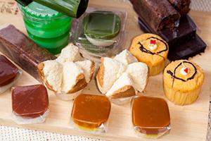 Bakery Kue Basah